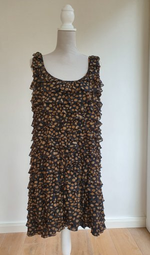 Kleid von Steffen Schraut
