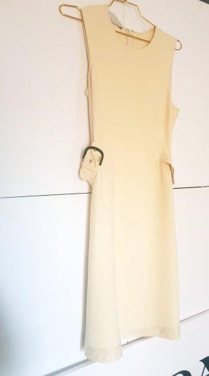 Kleid von Stella McCartney gr. 38 Gelb
