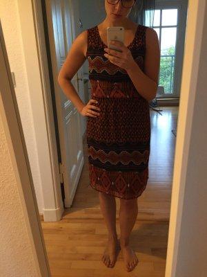 Kleid von Street One, ein einziges Mal getragen