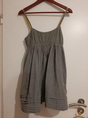 Superdry Babydoll Dress khaki