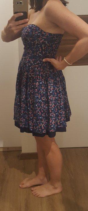 Kleid von Superdry in blau