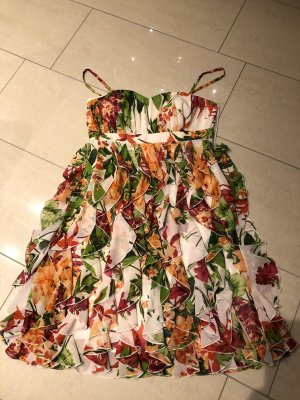 Kleid von Swing grM/38, neu bunt