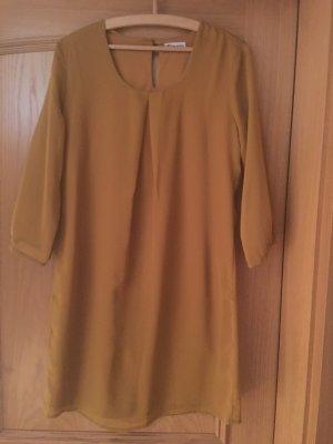 Tamaris Fashion dark yellow polyester