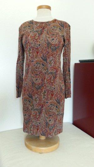 Kleid von Tandem - klassisch italienisches Paisleymuster - wie neu