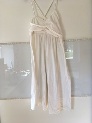 Kleid von Timezone in weiß Größe S