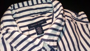 Tommy Hilfiger Shortsleeve Dress multicolored