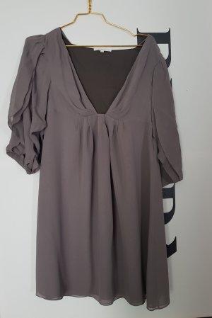 Kleid von Vanessa Bruno gr. 38 Seide