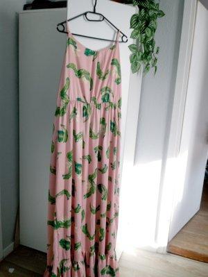 Vero Moda Maxi Dress multicolored polyester
