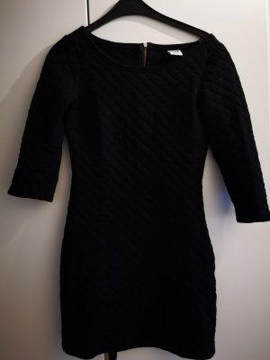 Kleid von Vero Moda Gr. XS schwarz