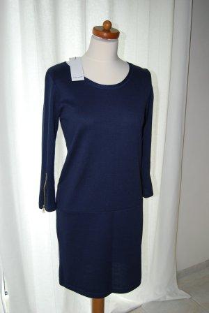 Kleid von Vero Moda in dunkelblau, Größe 36 - neu!