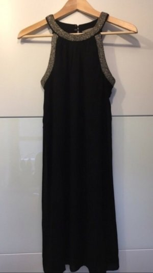 Kleid von Vero Moda mit Perlen