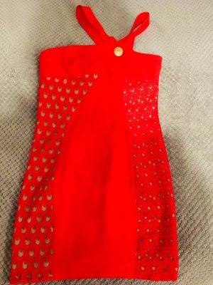 Kleid von Versace