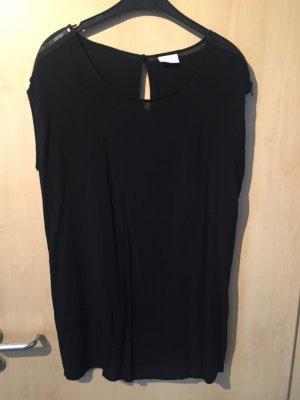 Kleid von VILLA in schwarz in der Gr. M/38 - guter Zustand
