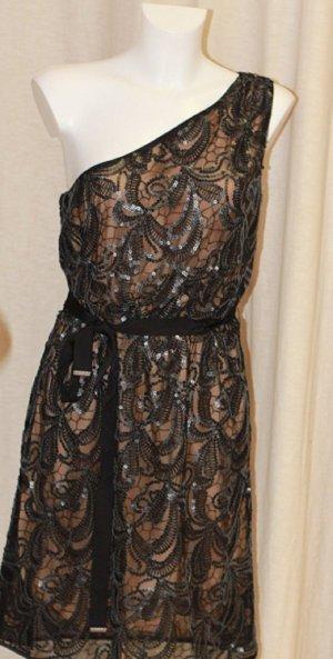 Kleid von Vince Camuto Größe 34/36 Farbe: schwarz NEU