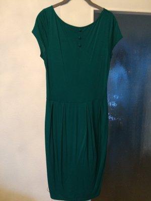 Kleid von Zalando in schöner Farbe