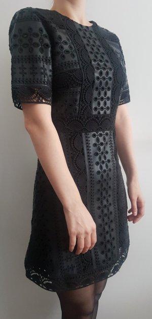 Kleid von Zara Gr.: 34