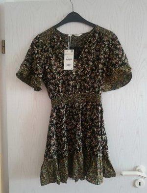 Kleid von Zara in Gr. 34