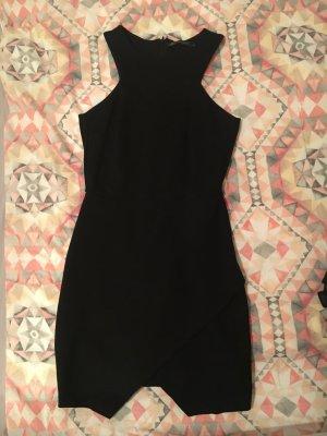 Kleid von Zara- Schwarz