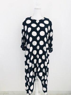 Kleid von Zara, schwarz- weiß, Gr. S EUR