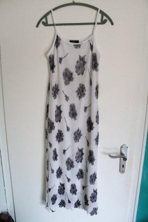 Kleid wadenlang Blogger Fashion