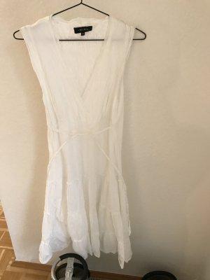 Kleid, weiß, Strandkleid, Beach Style
