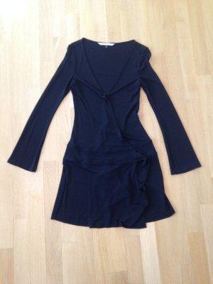 Kleid /Wickelkleid von Diane von Furstenberg, Gr 34/36