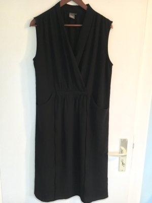 Kleid, wie neu, L, mit Unterkleid