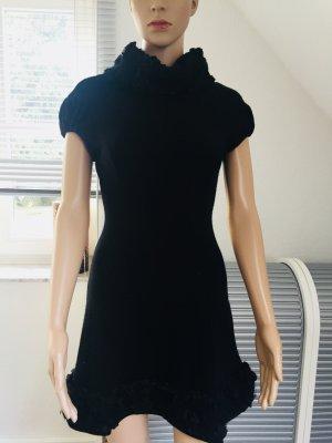 Kleid Wollmix Gr.S von Rinascimento / Italy