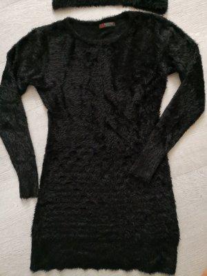 Kleid XL -XXL, past aber auch M