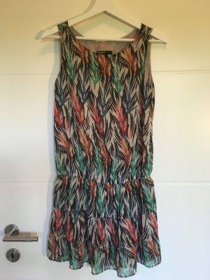 Kleid XS Mango Polyester