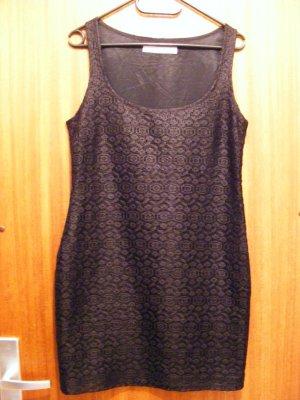Kleid, Zara, Größe M, schwarz