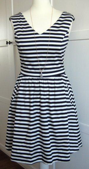 Kleid Zara Größe S, Streifen