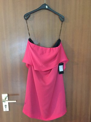 Zara Cocktail Dress pink
