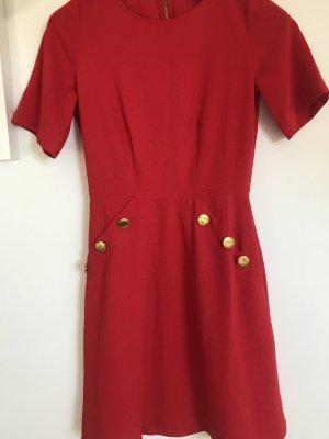 Kleid zu verkaufen wie neu!