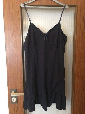 b.p.c. Bonprix Collection Stretch jurk donkerblauw