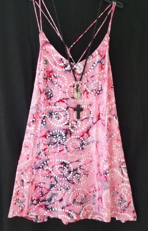 Kleidchen#Hängerchen in Batikoptik Gr. 42