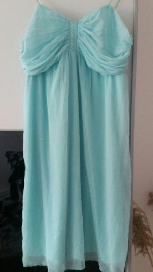 Kleidchen in Mint