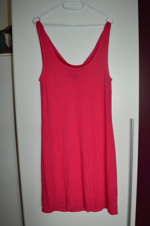 Kleidchen/Longtop Gr. S/38 pink von H&M