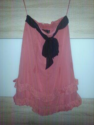 Kleidchen mit Schleife Gr. 36