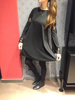 Kleidchen schwarz Gr 36