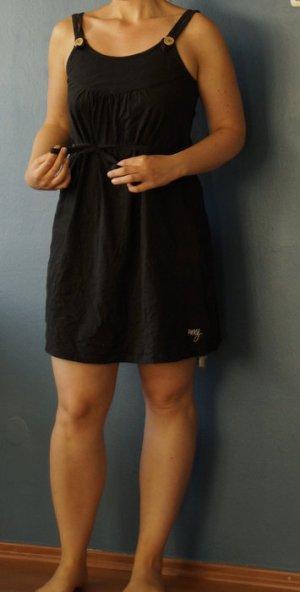 Kleidchen von Roxy * mit Gürtel zum Schnüren* Holzknöpfe** süß
