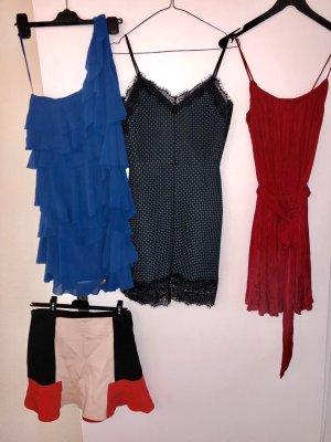 Kleider, Shirt, Blusen, Rock, ZARA, Mango, H&M