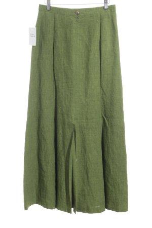 "Kleidermanufaktur Habsburg Trachtenrock ""Hildegard"" grasgrün"