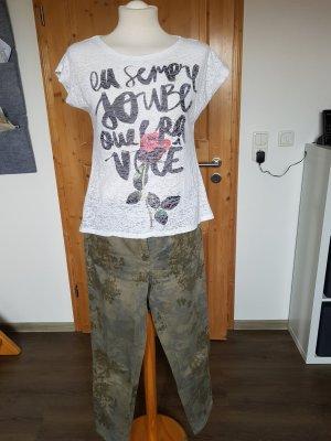 Kleiderpaket 2 tlg Hose und T.Shirt