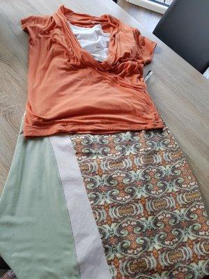kleiderpaket Rock,Blusenshirt und Top