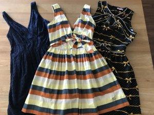 Kleiderset - 3 Kleider