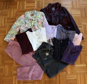 Esprit Twin Set tipo suéter multicolor