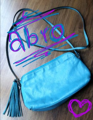 abro Mini Bag light blue-azure