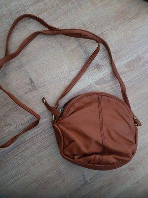 Kleine braune Tasche zum umhängen von H&M