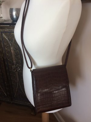 Fabiani Crossbody bag brown